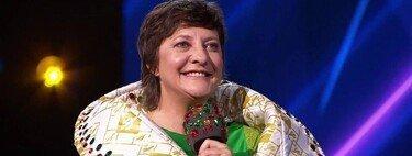 ¡Ana Obregón, investigadora y bióloga cualificada, tenía razón! Eva Hache, la famosa que se encontraba bajo Cactus en 'Mask Singer 2'